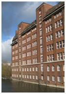 Foto des Sonninhofs (Hamburg)